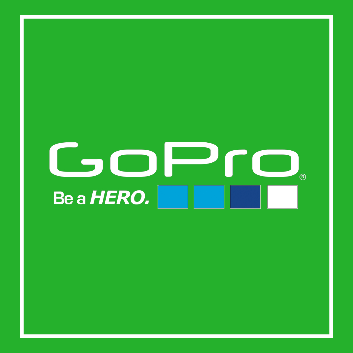 GoPro- Blog