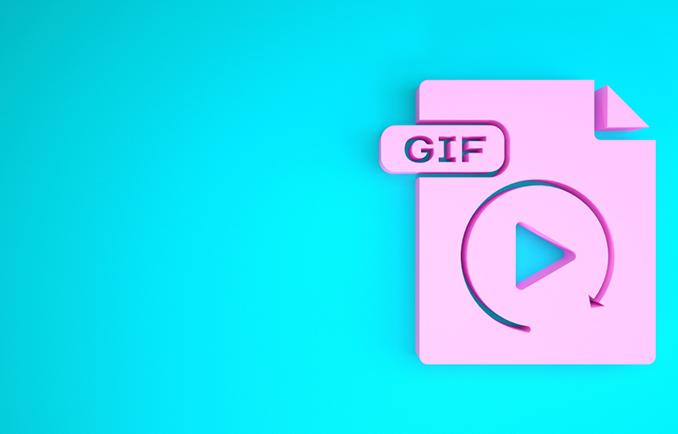 GIF App Development