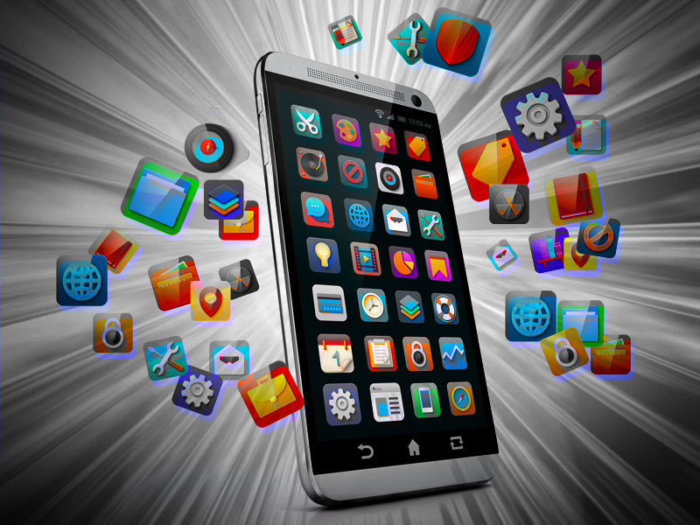 Mobile App Development Agency