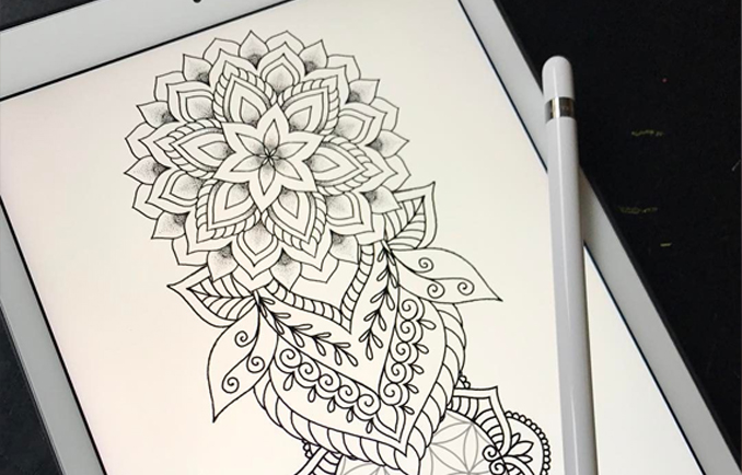 How the Latest Tattoo Design Apps can save your money